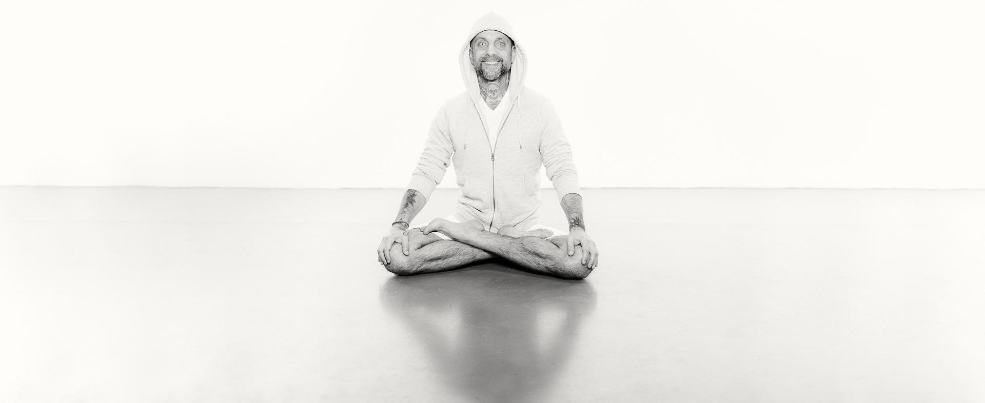 Jon Gee - Mindfulness